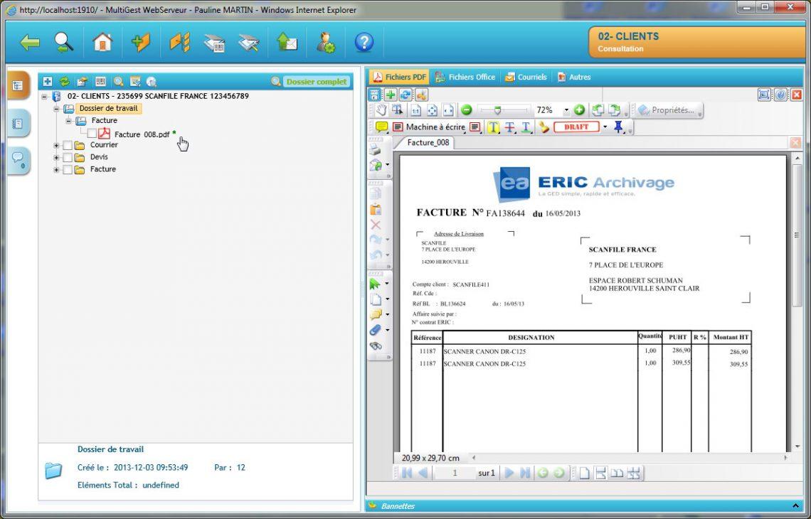 GED, le guide : acquérir un logiciel de GED pour vos documents électroniques