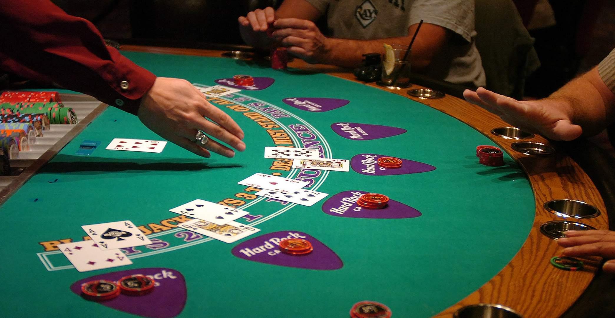 Blackjack en ligne : s'assurer de gagner au Blackjack en ligne