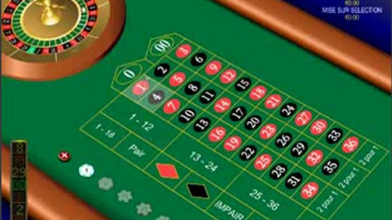 Casino en ligne : Jouer au casino en ligne